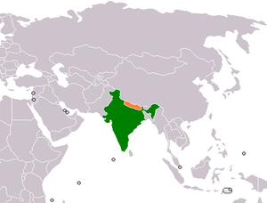 Human trafficking in Nepal - The Nepal-India border is one of the busiest cites for human trafficking.