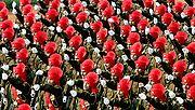 Indian Army-Rajput regiment