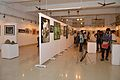 Indian Society of Oriental Art - Group Exhibition - Kolkata 2013-07-04 0834.JPG