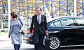 Informal meeting of ministers responsible for development (FAC). Arrivals Peter Launsky-Tieffenthal (37164259125).jpg