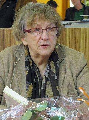 Noll, Ingrid (1935-)