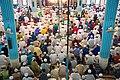 Inside Baitul Mukarram 03.jpg