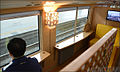Inside of O-train (중부순환내륙열차 내부) 05.JPG