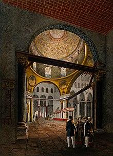 Al Aqsa Mosque Wikipedia