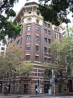 International House, Sydney