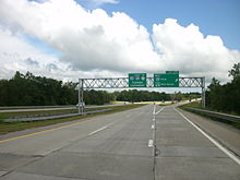 Interstate 94 in Michigan - Wikipedia