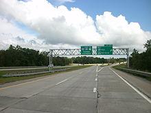 Interstate 94 In Michigan Wikipedia
