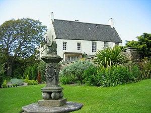 Inveresk Lodge Garden - Inveresk Lodge and Garden