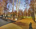 Irkutsk. Township Molodyozgnij. September 2012 - panoramio (11).jpg