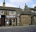 Iron Lady - Main Street - geograph.org.uk - 1804132.jpg
