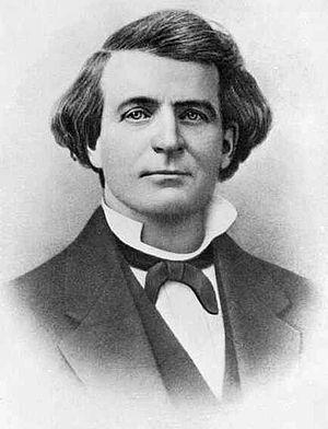 Isaac Roop - Image: Isaac Roop 1869