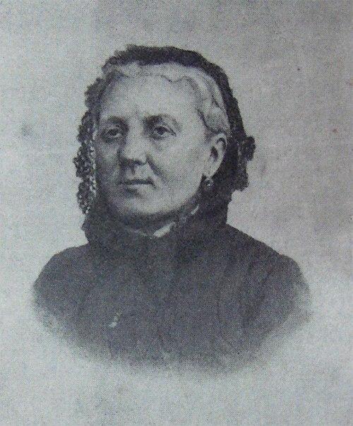 Isabelle Bogelot