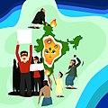 Islamization of India Poster.jpg