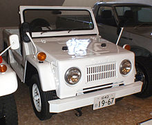 Isuzu Motors - Wikipedia