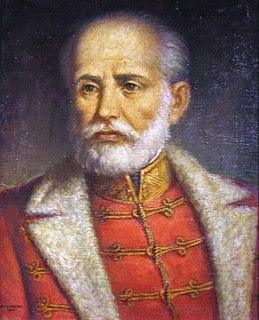Józef Bem Polish general