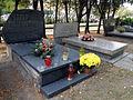 Józef Pietrusiński - Cmentarz Wojskowy na Powązkach (106).JPG