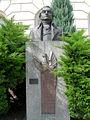 Józef Wybicki popiersie Śrem.jpg