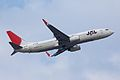 JA305J - 737-846 - Japan Airlines - TPE (11605016823).jpg