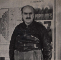 JBS Haldane pictured in front of a poster of the Spanish Republican 5th Regiment.png