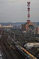 JR Hachioji Station (3138131514).jpg