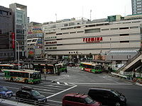 JR Sobu Line Kinshicho001.jpg