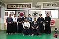 JUNGKIKWAN Kuhapdo Seminar in 2015.jpg