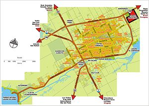 Junín Buenos Aires Wikiwand - Junin argentina map