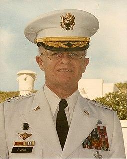 Jack B. Farris