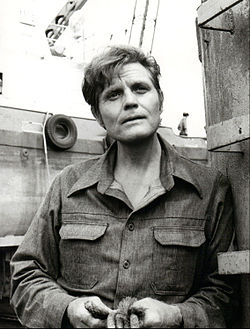 Jack Lord Steve McGarrett Hawaii Five-O 1977.JPG
