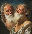 Jacob Jordaens Zwei Apostelköpfe.jpg