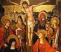 Jacomart, crocifissione, 83x59 cm, collez. privata 03.JPG