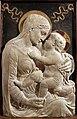 Jacopo sansonvino, madonna col bambino, 1500-10 ca. (museo horne) 02.jpg