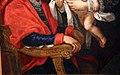 Jacopo vignali, la filgia del faraone presentata a mosè, 05.JPG