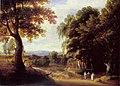 Jacques d' Arthois - Landschap - 339 - Städel Museum.jpg