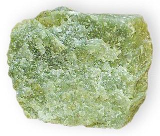 Jadeite Pyroxene mineral
