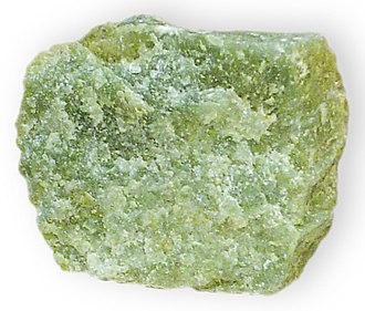 Jadeite - Jadeite from Burma