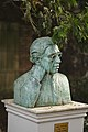 Jagadish Chandra Bose bust Christ's College 3.jpg