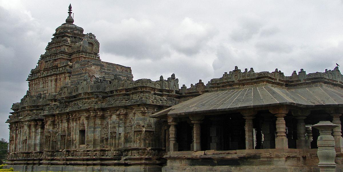 Karnataka Jain Tirth Tour