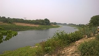 Nadia district District of West Bengal in India