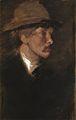 James A. McNeill Whistler - Study of a Head (c. 1881-1885).jpg