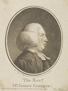 James Granger English clergyman and writer