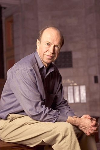 James Hansen - Image: James Hansen profile