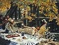 James Tissot (1836-1902) - Holyday - N04413 - National Gallery.jpg