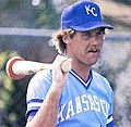 Jamie Quirk - Kansas City Royals - 1980.jpg