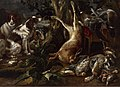 Jan van den Hecke (Attr.) - Stil life with game.jpg