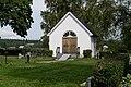 Jattendals kyrka mortuary1947.jpg