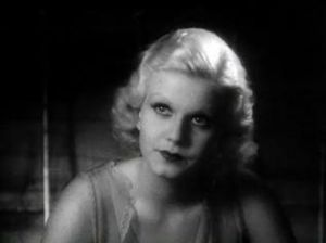 Red Dust (1932 film) - Jean Harlow