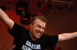 Green Party of the United States - Musician Jello Biafra ran for several offices with the Green Party, including for President in 2000.