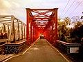 Jembatan Merah Patikraja, Banyumas.jpg