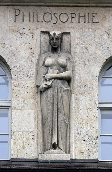 File:Jena UHG Skulptur Philosophie.jpg